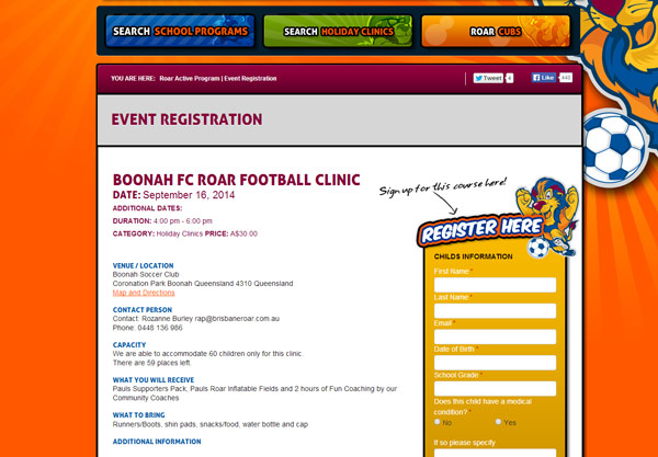 Brisbane-Roar-Active-Program